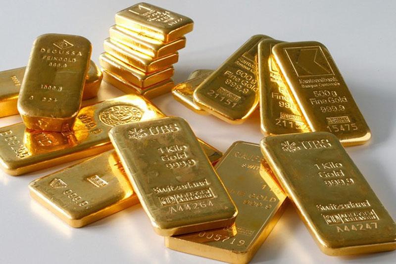 1 cây vàng giá bao nhiêu