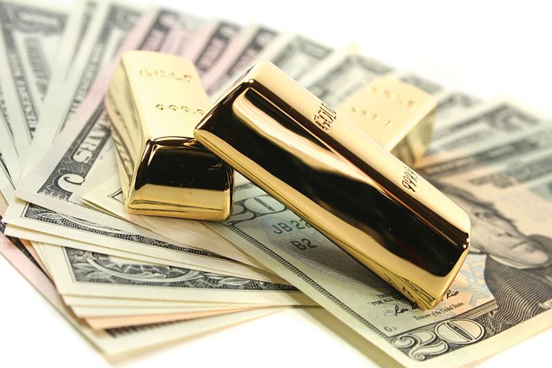 tỷ giá vàng và ngoại tệ
