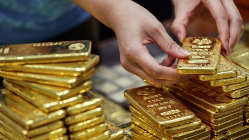 1 lượng vàng giá bao nhiêu