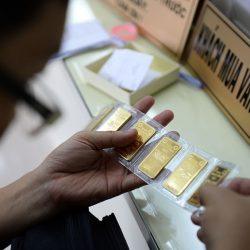 giá vàng ngoại tệ online