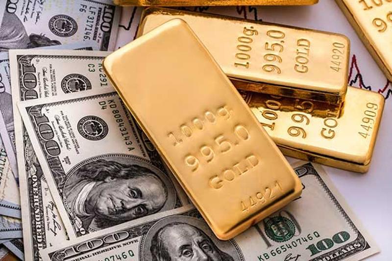 giá vàng thị trường